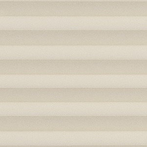Plissee Cara Perlmutt Color B1 20403