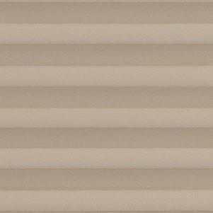 Plissee Cara Perlmutt Color B1 20404