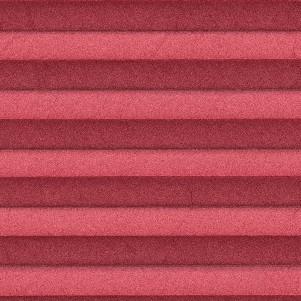 Plissee Cara Crush Perlmutt Color 20511