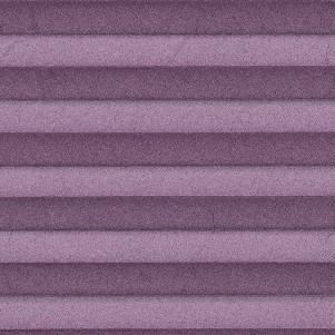 Plissee Cara Crush Perlmutt Color 20520