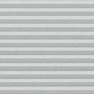 Plissee Linen Perlmutt Black Out 40103