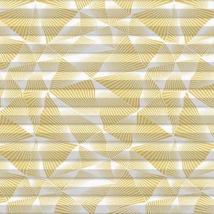 Plissee Triangle Perlmutt  40181