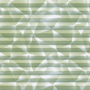 Plissee Triangle Perlmutt 40183